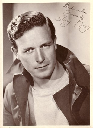 lawrence tierney height